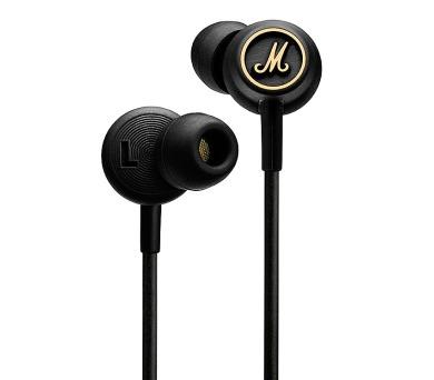 Marshall Mode EQ - černá + DOPRAVA ZDARMA