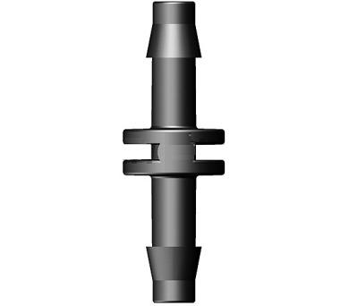Připojovací konektory 6 mm (blister č.5)
