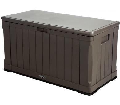 Zahradní úložný box Lanit Plast LIFETIME 60089 STANDARD + DOPRAVA ZDARMA