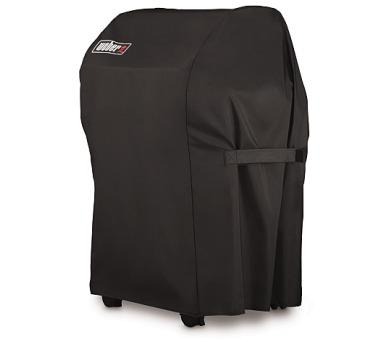 Weber ochranný obal Premium pro Spirit série 200 + DOPRAVA ZDARMA