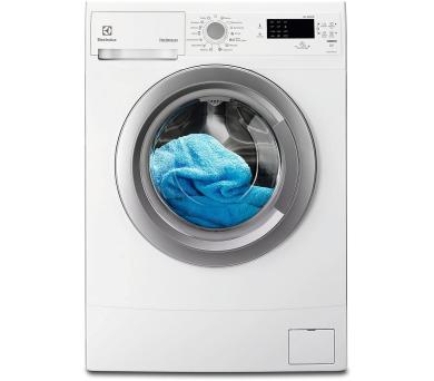 Electrolux EWM1044SEUC + 50 praní ZDARMA + DOPRAVA ZDARMA