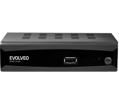 Evolveo Alpha HD