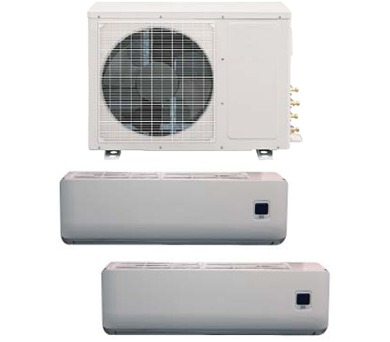 Klimatizace Midea/Comfee MS11M6-18HRFN1 Multi-Split Full Inverter