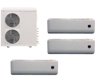 Klimatizace Midea/Comfee MS11M6-27HRFN1 Multi-Split Full Inverter