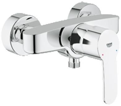 Grohe Eurostyle Cosmopolitan - páková sprchová baterie (33590002) + DOPRAVA ZDARMA
