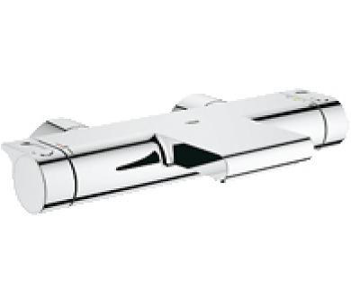 Grohe Grohtherm 2000 NEW - termostatická vanová baterie (34174001) + DOPRAVA ZDARMA