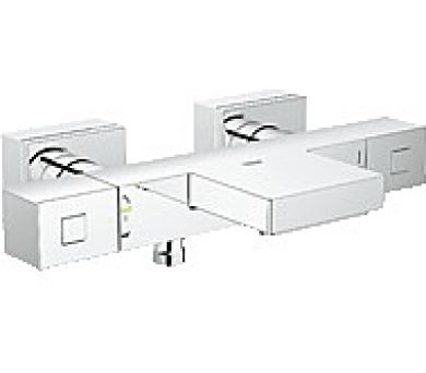 Grohe Grohtherm Cube - termostatická vanová baterie + DOPRAVA ZDARMA