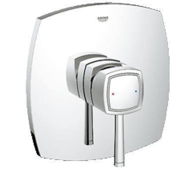 Grohe Grandera - páková sprchová baterie (19932000) + DOPRAVA ZDARMA