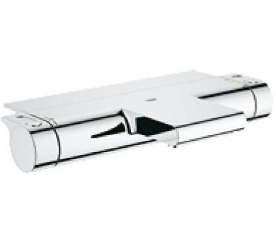 Grohe Grohtherm 2000 NEW - termostatická vanová baterie (34464001)