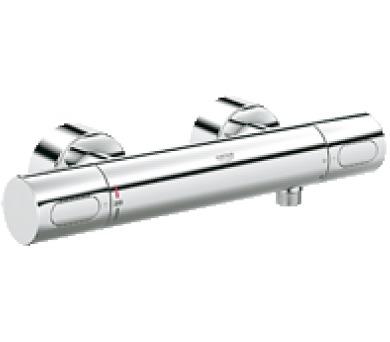 Grohe Grohtherm 3000 Cosmopolitan - termostatická sprchová baterie (34274000) + DOPRAVA ZDARMA