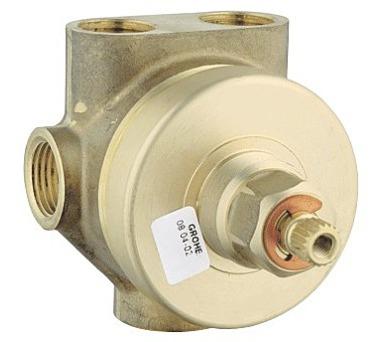 Grohe - Pěticestný ventil - 29033000 + DOPRAVA ZDARMA