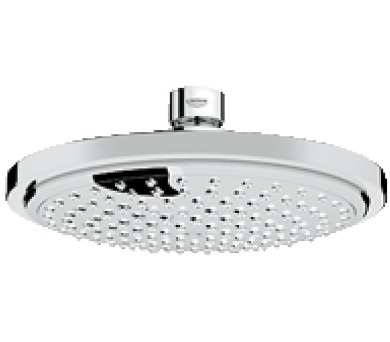 Grohe Euphoria Cosmopolitan 180 - hlavová sprcha 1 proud (27491000) + DOPRAVA ZDARMA