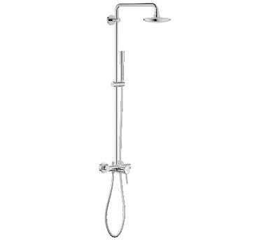 Grohe Concetto System 180 - sprchový systém na omítku (23061001) + DOPRAVA ZDARMA