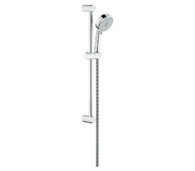 Grohe New Tempesta Cosmopolitan 100 - sprchový set s tyčí + DOPRAVA ZDARMA