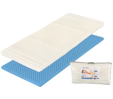 Topper FLEXI Wellness 7 cm (80x200) + DOPRAVA ZDARMA