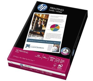 Papír do tiskárny HP Printing
