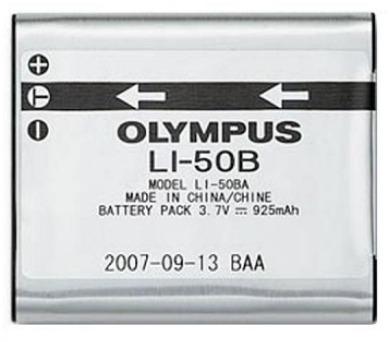 Olympus LI-50B k MJU 1010/1020/1030 SW + DOPRAVA ZDARMA