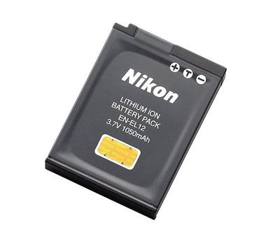 Nikon EN-EL12 + DOPRAVA ZDARMA