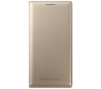 Samsung s kapsou pro Galaxy Grand Prime (EF-WG530B) - zlatá + DOPRAVA ZDARMA
