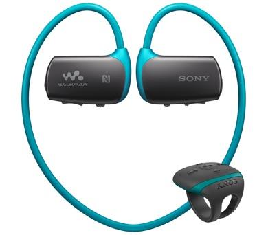 Sony NWZ-WS613L + DOPRAVA ZDARMA