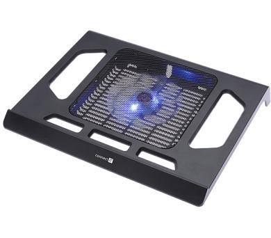 Chladící podložka pro notebooky Connect IT Breeze