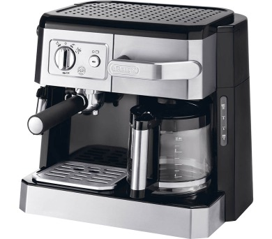 DeLonghi BCO 420.1 s kávovarem + DOPRAVA ZDARMA