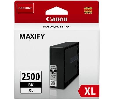 Canon PGI-2500XL BK - černý