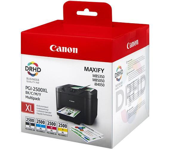 Canon PGI-2500XL BK/C/M/Y MULTI