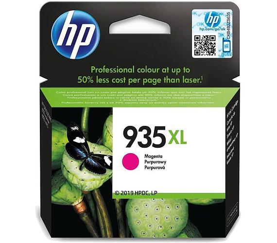 Inkoustová náplň HP 935XL