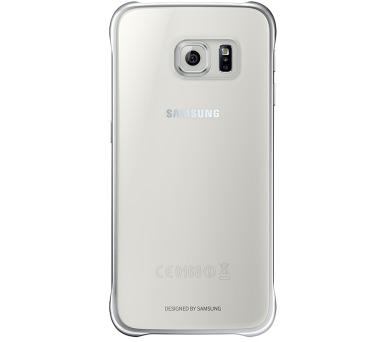 Samsung pro Galaxy S6 (EF-QG920BS) - stříbrný