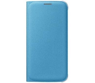Samsung pro Galaxy S6 (EF-WG920BL) - modré + DOPRAVA ZDARMA