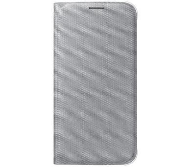 Samsung pro Galaxy S6 (EF-WG920BS) - stříbrné + DOPRAVA ZDARMA
