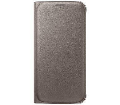 Samsung pro Galaxy S6 (EF-WG920PF) - zlaté + DOPRAVA ZDARMA