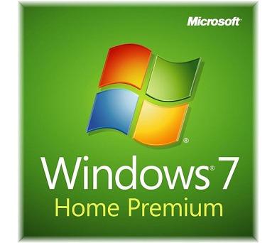 Microsoft Windows 7 Home Premium CZ 32/64bit- legalizační sada (GGK) + DOPRAVA ZDARMA