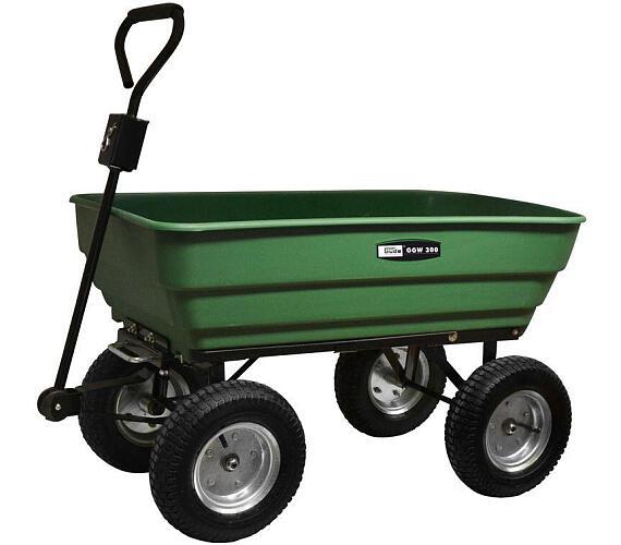 Zahradní vozík GGW 300 GÜDE + DOPRAVA ZDARMA