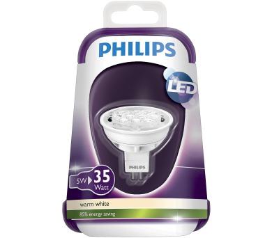 LED 35W GU5.3 WW 12V MR16 36D ND/4 Massive 8718291774860