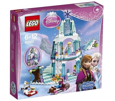 Disney Princezny 41062 Elsin třpytivý ledový palác + DOPRAVA ZDARMA