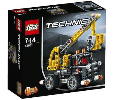 Stavebnice Lego® Technic 42031 Pracovní plošina