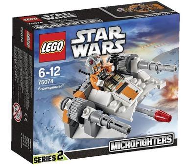 Stavebnice Lego® Star Wars TM 75074 Snowspeeder