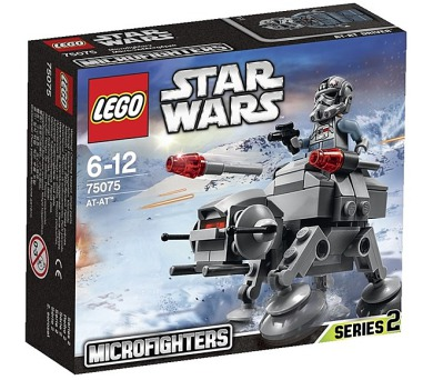 Stavebnice Lego® Star Wars TM 75075 AT-AT