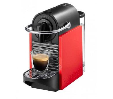 DeLonghi Nespresso EN126 Pixie Clips + poukaz na kávu v hodnotě až 2.000 Kč* + DOPRAVA ZDARMA