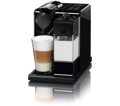 DeLonghi Nespresso EN550.B Lattissima Touch + poukaz na kávu v hodnotě až 2.000 Kč*