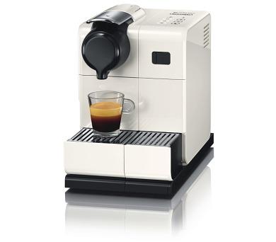 DeLonghi Nespresso EN550.W Lattissima Touch + poukaz na kávu v hodnotě až 2.000 Kč* + DOPRAVA ZDARMA
