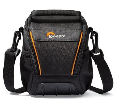 Lowepro Adventura SH 100 II - černá
