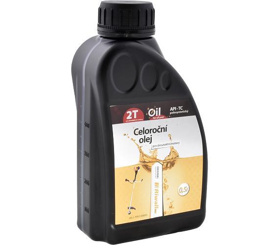 Riwall pro 2-taktní motory (0.5l)