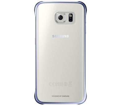 Samsung pro Galaxy S6 Edge (EF-QG925B) - černý