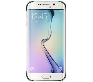 Samsung pro Galaxy S6 Edge (EF-QG925B) - zelený