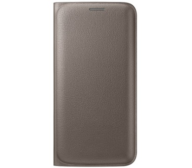 Samsung pro Galaxy S6 Edge (EF-WG925P) - zlaté