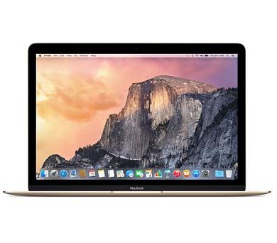 Apple MacBook 12 Retina - gold M-8GB