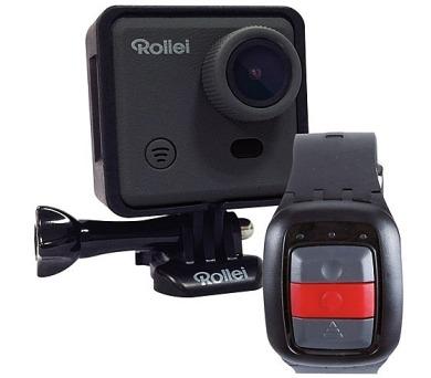Rollei ActionCam 410 Wifi